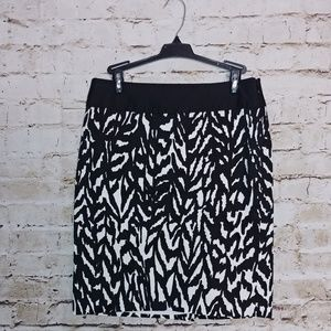 {The Limited} skirt